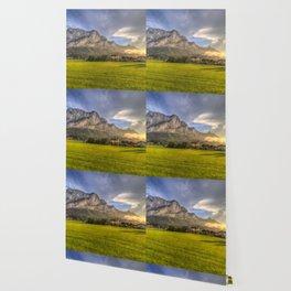 St Lorenz Austrian Alps Wallpaper