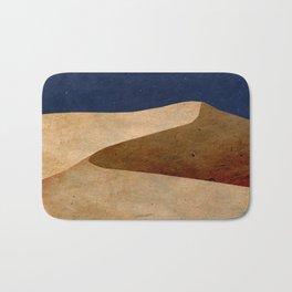Desert Bath Mat