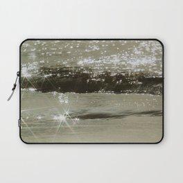 Sea Glint Laptop Sleeve