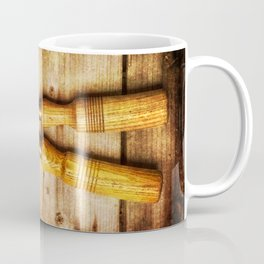 Old Chisels Coffee Mug