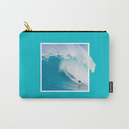 GRAPHIC SURF TRIP Carry-All Pouch