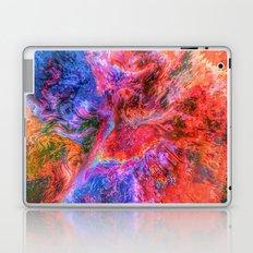 God's Face Laptop & iPad Skin