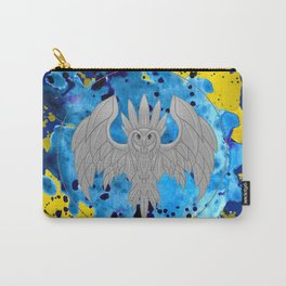Tower of Dawn Inspired Art. Carry-All Pouch