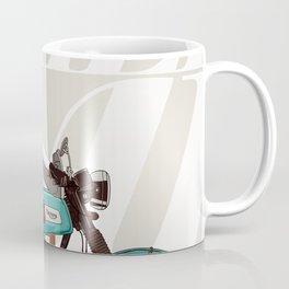 The Mother Road Coffee Mug