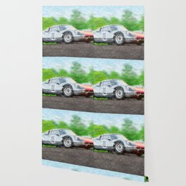 904 GTS Wallpaper