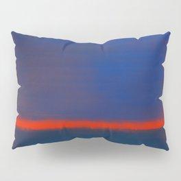 Rothko Inspired #7 Pillow Sham