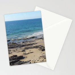 Newport Tides Stationery Cards