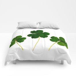 Shamrocks Comforters