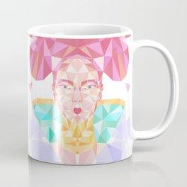Pastel Sugarcube Coffee Mug