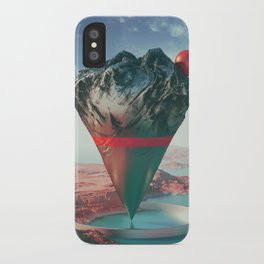 Pinned iPhone Case
