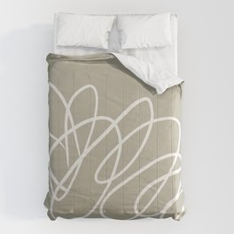 The Mind in 2020 Comforters
