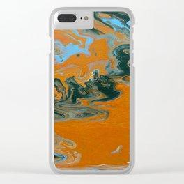 For Sebastian Clear iPhone Case