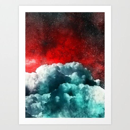 Etamin Art Print