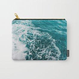Amalfi Coast Water XVI Carry-All Pouch