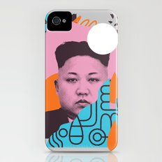 Kim Jong Fun! iPhone (4, 4s) Slim Case