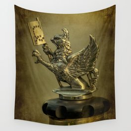 The Griffin Wall Tapestry