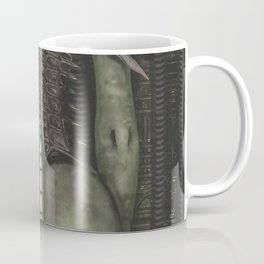 Female of the Species Coffee Mug