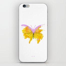 No. 76 iPhone Skin