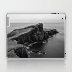 Neist Point Isle of Skye Laptop & iPad Skin