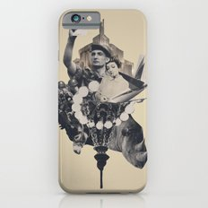 Big Game Slim Case iPhone 6s