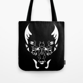 The art of Breathing  Tote Bag