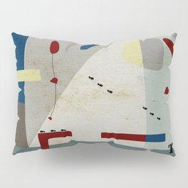 #75 Trail Pillow Sham