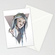 Sorrow Stationery Cards