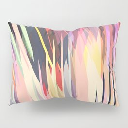 Abstract Composition 615 Pillow Sham