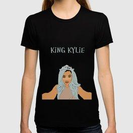 king kylie T-shirt