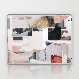 Completely Empty Laptop & iPad Skin