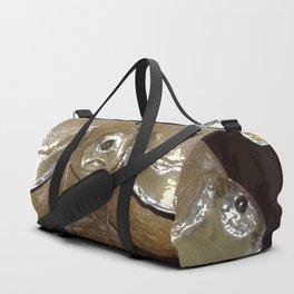 Nubian Duffle Bag