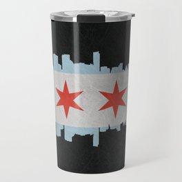 Chicago Pride Travel Mug