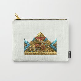 CROWN Carry-All Pouch