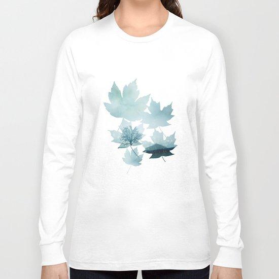 Winter Fairies Long Sleeve T-shirt