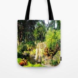 Design garden 02 Tote Bag