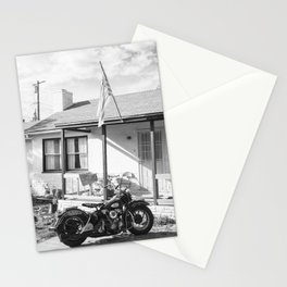 Al's Knucklehead Stationery Cards