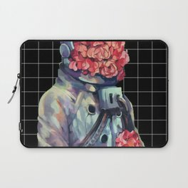 ROSE MAN Laptop Sleeve