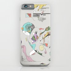Data for the End Slim Case iPhone 6s