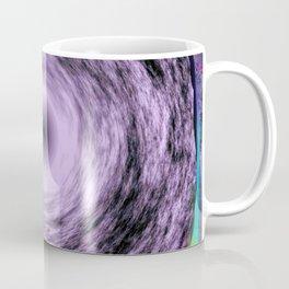 Ko  Rainbow Coffee Mug