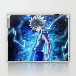 Godspeed Killua Laptop & iPad Skin