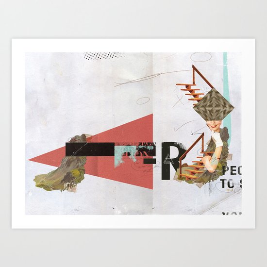 matthewbillington.com Art Print