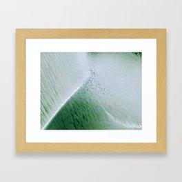 Zuiderzee Framed Art Print