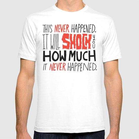 Mad Men T-shirt