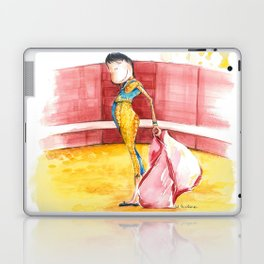 Torero Laptop & iPad Skin