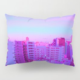 Electric Love Pillow Sham