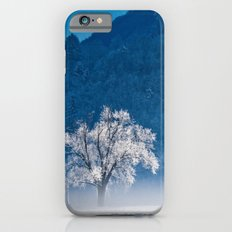 Winter Landscape iPhone 6s Slim Case