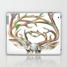 Buck Laptop & iPad Skin