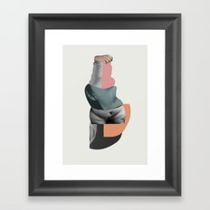 untitled_01 Framed Art Print