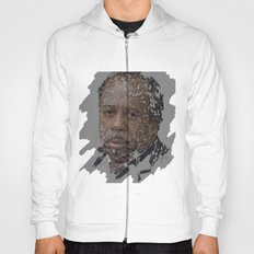 Stanley Hudson, The Office Hoody