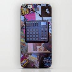 MPD26 iPhone Skin
